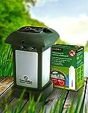 ThermaCell Paket 'Party' 60 Std. Mückenschutz im Set inkl. Camping Laterne MR-9L und Nachfüllpack R-4