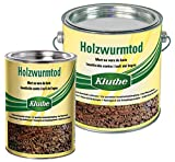 Kluthe Holzwurmtod, 2,5 l